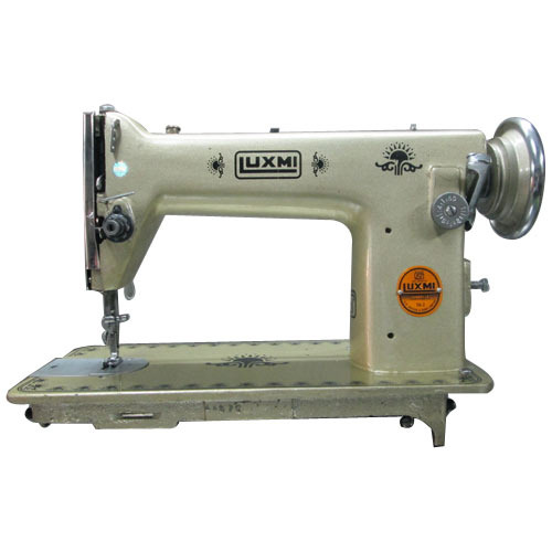 Domestic Industrial Sewing Machine Luxmi Sewing Machines Ludhiana Simple Domestic Industrial Sewing Machine