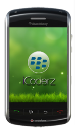 Blackberry Application Development Service