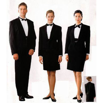 Hotel uniforms hotel staff uniforms exporter from ludhiana for Hotel design jersey