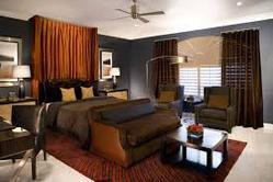 Guest House Interior Design in India