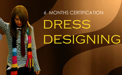 Dress Designing Certificate Course