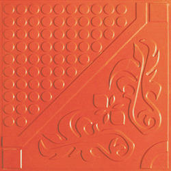 Mural Floor Tile Mould
