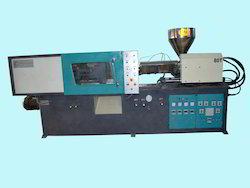 Eco Plast Micro Processor Based Injection Moulding Machine