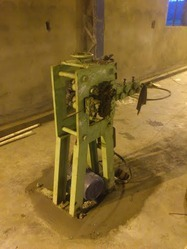 Crimping Wire Machine