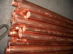 Copper ETP Rods