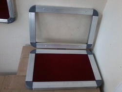 Aluminium Frame Boards
