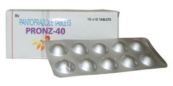 Pantoprazole Tablets