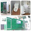 Mobile Toilet Vanity Van Rental Services