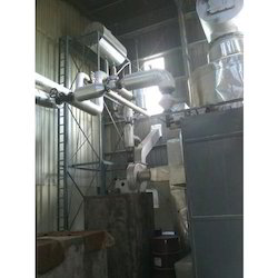 Automatic Stainless Steel Thermo Pak Boiler, Electric