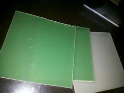 Grey FR4 Glass Epoxy Sheet, Thickness: 5mm