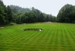Golf In Nainital Golf Club