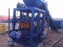 Qt4-24 Bricks And Blocks Manufacturing Machine