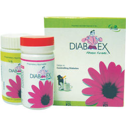 Anti Diabetic Herbal Powder Medicine