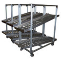 Gravity Flow Racks