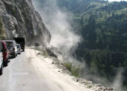 Four Laning of Banihal