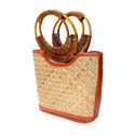 Cane Handbag