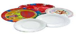Designer Colored Plates
