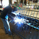 Iron Fabrication Services