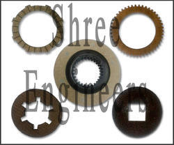 Liner Clutch Plates