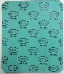Compressed Non Asbestos Acid Jointing Gasket Sheet