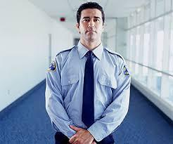 Security Staff Services