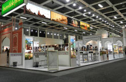 International Tourism Bourse 2013
