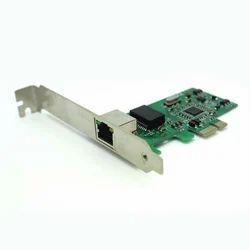 PCIE LAN Card 1 Giga
