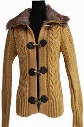 Woolen Ladies Koti