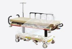 Multi Function Hydraulic Stretcher Trolley