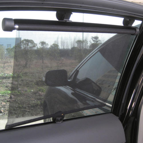 Car Window Roller Curtains Manufacturer from Ludhiana