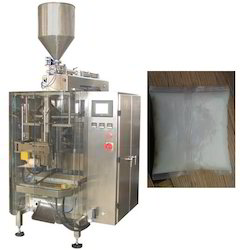 White Powder Packing Machine