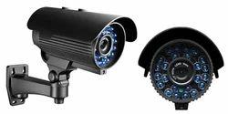 IR High Resolution Camera