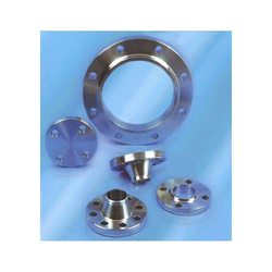 Stainless Steel Forged Flanges