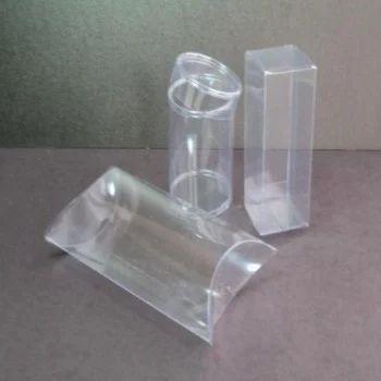 Gift Packaging Item Transparent Box Wholesale Trader