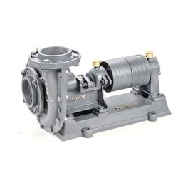 Loose Fast Pulley Pumps