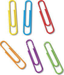 Office Paper Clips (OPC004)