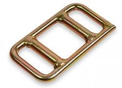 H Buckle for Polyester Lashing