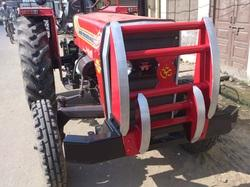 Tractor Bumpers