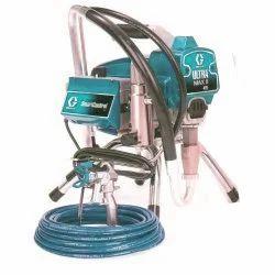 Airless Spray Equipment - Airless Spray Painting Equipment Wholesale