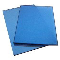 Solar Reflectance and Glass Safety Films