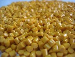 PP Yellow Granules