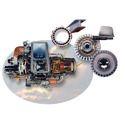 Microturbine
