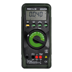 Rishabh Multimeter Cum Insulation Tester/RISH 30