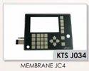 Staubli Jacquard Membrane Jc4