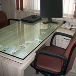 Corporate Office Interiors Services