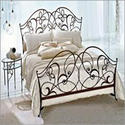 Wrought Iron Beds Furniture