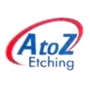 A To Z Etching Machine
