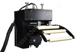 Top High Speed Servo Feeder with Servo Pilot Release