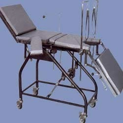 Obstetrics Labour Examination Table Couch