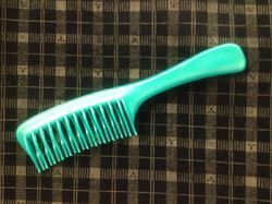 8 Inch Detangler Hair Comb